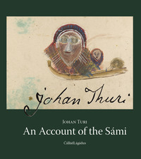 Johan Turi - An Account of the Sámi