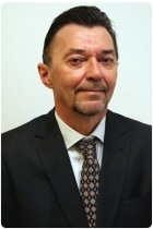 Dr. Berg, Grand Marshal
