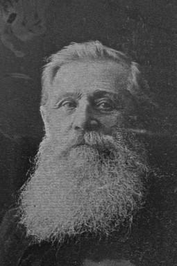 Erik Vilhelm Lindberg